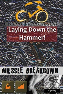 Muscle Breakdown – Laying Down the Hammer, Colorado