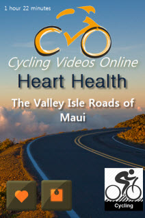 Heart Health – Valley Isle Roads of Maui