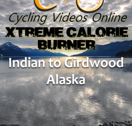 Xtreme Calorie Burner Indian to Girdwood Alaska weight loss workout video