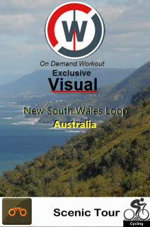Visual – South Sydney Loop – Australia