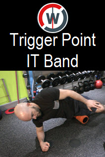 Trigger Point Flexibility - IT Band