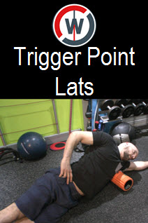 Trigger Point Flexibility - Back and Lats