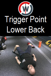 Trigger Point Flexibility - Lower and Mid Back