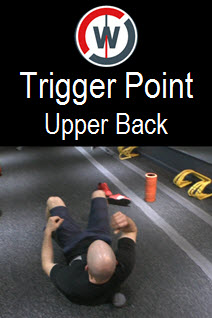 Trigger Point Flexibility - Upper Back
